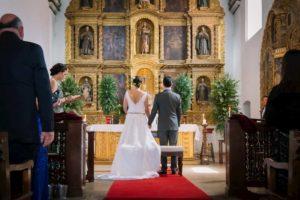 Fotografía de bodas en Antigua Guatemala.