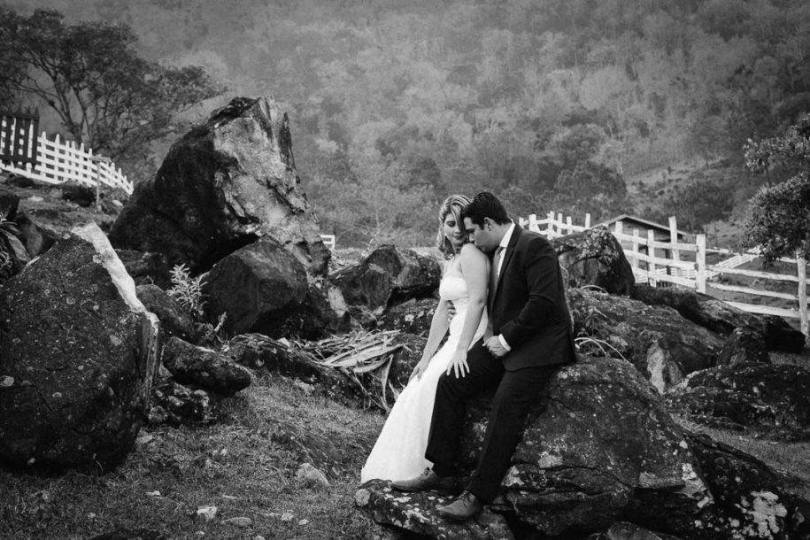 Una historia de amor | Itzsell + Pichi