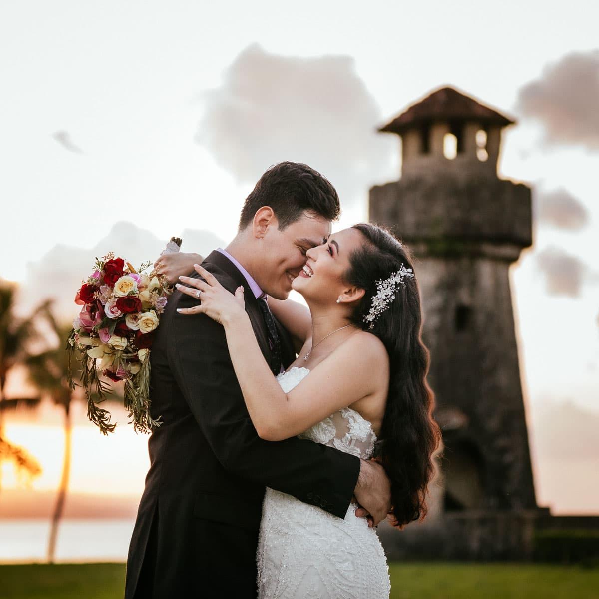 Fotografía de bodas.
